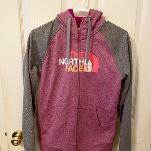 🛍THE NORTH FACE🛍Full Zip Hoodie